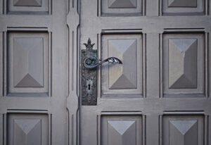 door-metal