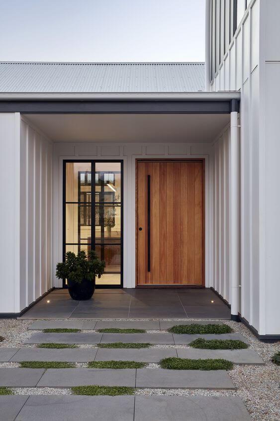 Popular Front Door Styles To Update Your Home Beneath My Heart